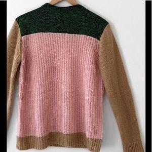 Maison Scotch - Scotch & Soda Colorblock Sweater